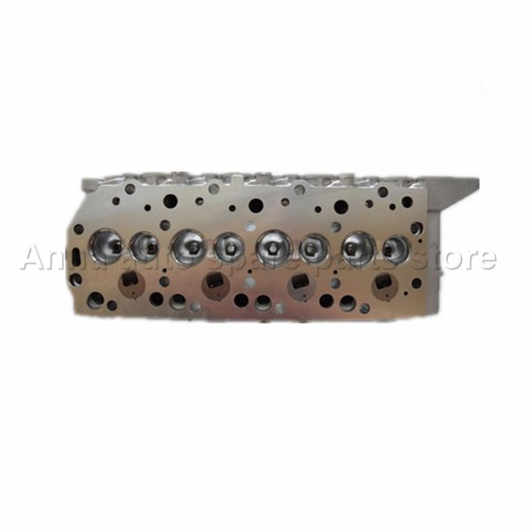 best selling 4D56 AMC908770 22100-42700 cylinder head for mitsubishi for hyundai D4BF h100 h1 bus box 2.5TD 1997-