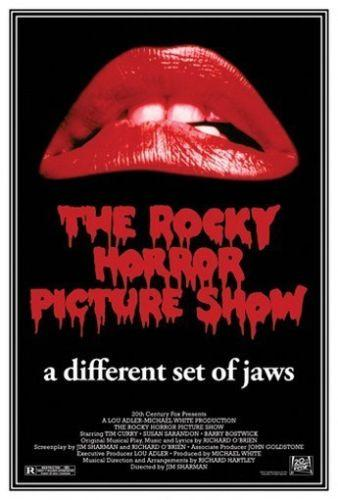 THE ROCKY HORROR PICTURE SHOW MOVIE Art Silk Poster 24x36inch 24x43inch 0587