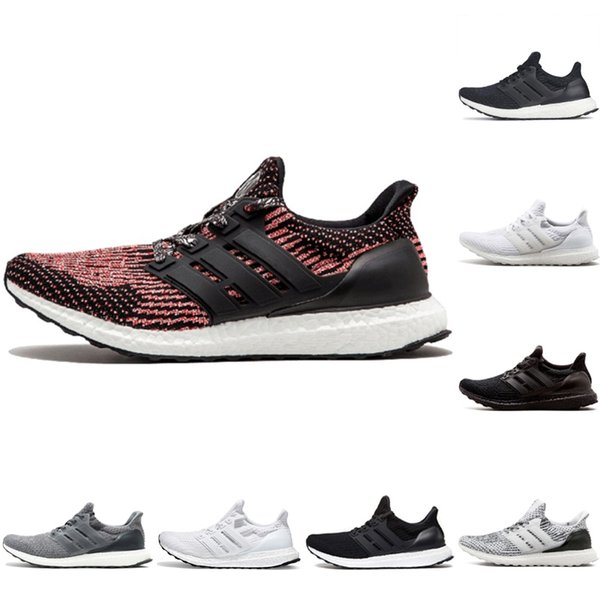 chaussure adidas ultra boost 3.0 homme