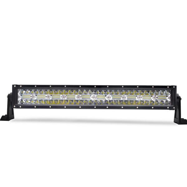 safego 390w led light bar 22inch offroad combo driving lamp suv atv led work light 4x4 truck trailer boat car camper 12v 24v - from $115.54