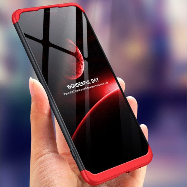 New mobile phone case for Huawei mate 10 pro matte mobile phone case for huawei mate10
