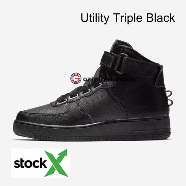Yardımcı Üçlü Siyah