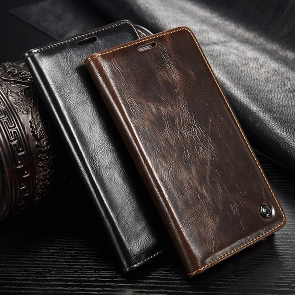 wholesale Funda For Samsung Galaxy S5 Case Cover S5 Mini Leather Flip Wallet Phone Case for Samsung Galaxy S5 Mini Coque G900F G870