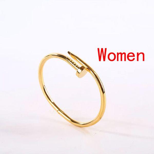 Gold Women