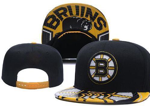 2019 BRUINS cap BOSTON hat Men snapbacks Cool Women Sport Adjustable Caps Hats All Team snapbacks Accept Drop ship 00
