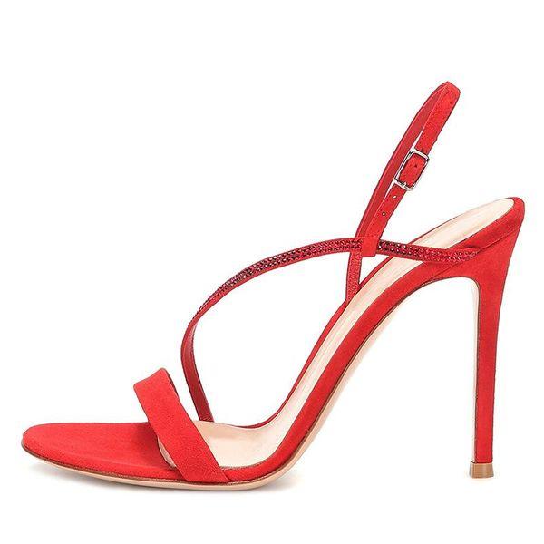 Женщины Новые крутые босоножки на шпильке Лето Женская дизайнерская обувь дикий Национальный Ретро высокое качество