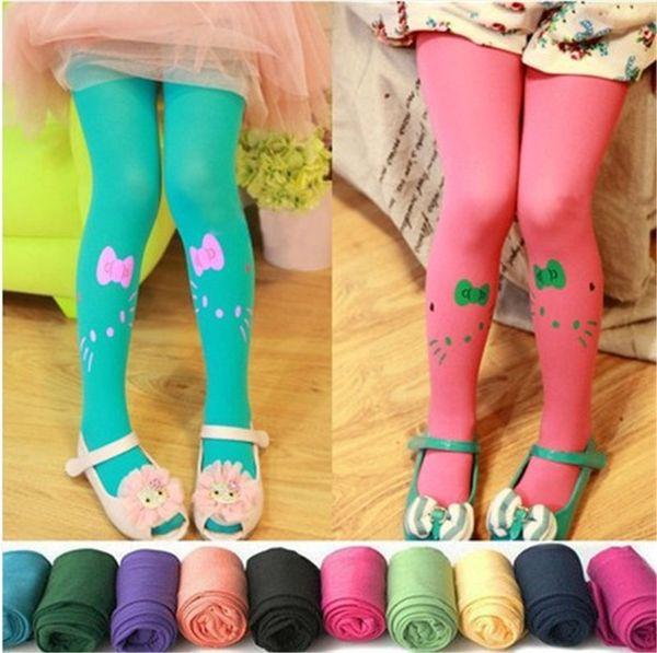 Summer Girls Baby Stockings Kids Enfant Children Clothing Collant Fille Infantil Pantyhose Girl Leggings Cheap Clothes China
