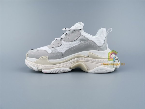 20-Unisex Shoes