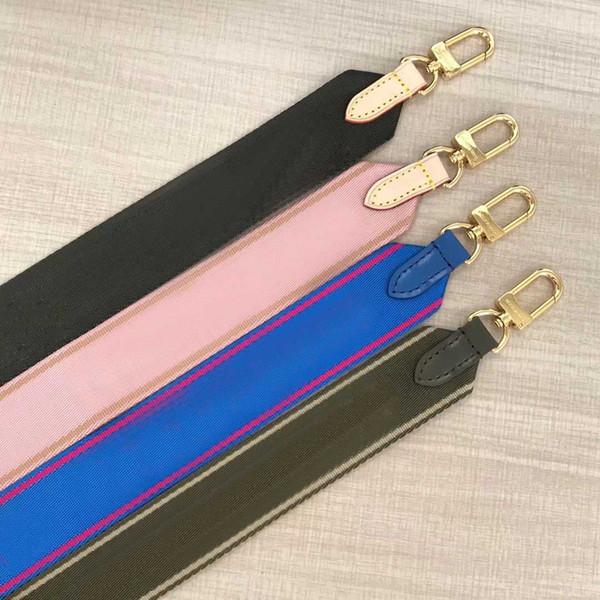 a shoulder strap