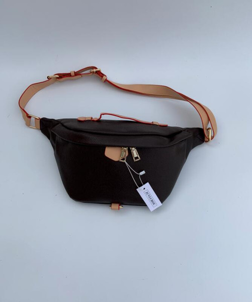 Neue Großhandelsart und weise PU-lederne Marken-Handtaschen-Frauen-Beutel-Entwerfer-Gürteltaschen-Taillen-Beutel-Handtaschen-Dame Belt Chest bag