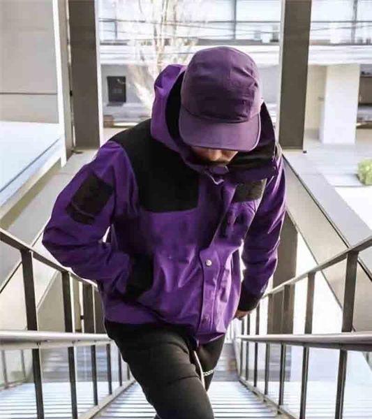 20ss Nuovo Autunno Inverno Designer Mens donna di marca cappotto Windbreaker Giacche alta qualità di lusso del rivestimento del Hoodie casuale M-2XL Coat B101444Q