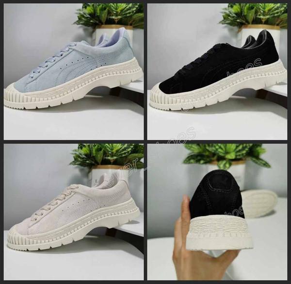 chaussure puma suède 2019