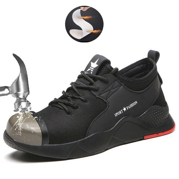 2019 Mode High Top Herren Sneakers Schuhe Lässig Niet Studded Wohnungen Herren Trainer Schnüren Ankle Boots Spike Schuhe Männer 20D50