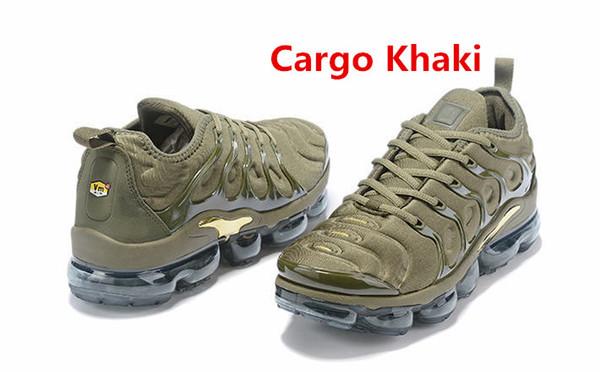 Cargo Khaki