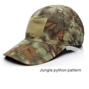 de pitón selva