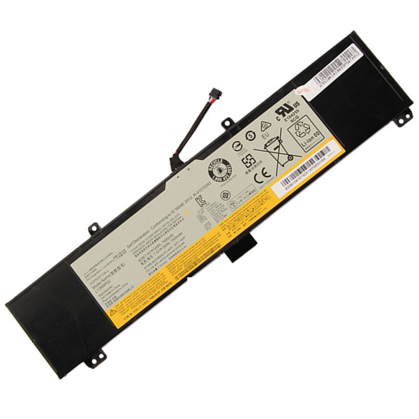 WEYON 7.4 V 54 Wh Original L13M4P02 L13N4P01 L13M4P02 Bateria Do Portátil Para Lenovo Y50-70 Y70-70 Y70 121500250 Tablet