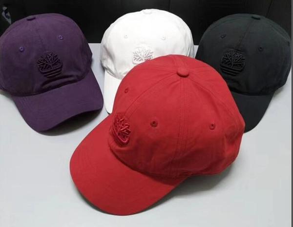 Moda vogue Snapback Beyzbol Kapaklar Hip Hop Şapka Erkekler Kadınlar Için Bahar Kış Kemik Casquette Açık Golf Baba Şapka