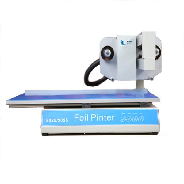 AMD Digital Gold Press Heißfolienprägen und Farbbanddruckmaschine Drucker für Neupreis