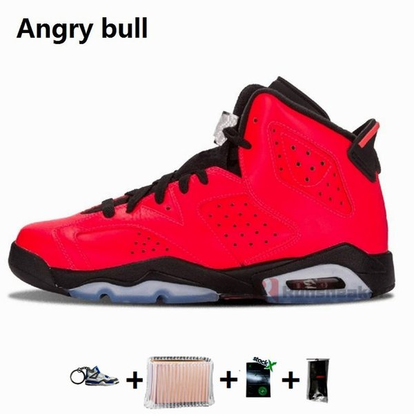 6s-Angry bull