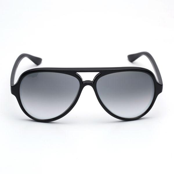 Wholesale- brand sunglasses retro classical sun glasses 5000 model acetate frame g15 lenses original packages cat design free shipping