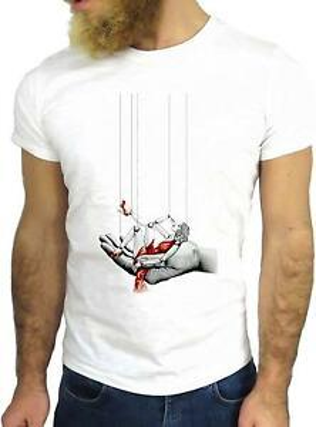 T-shirt Jode z3452 Cool Drôle Sympa Garçon Fille Muppet Sweet Love Romantique Lady ggg2