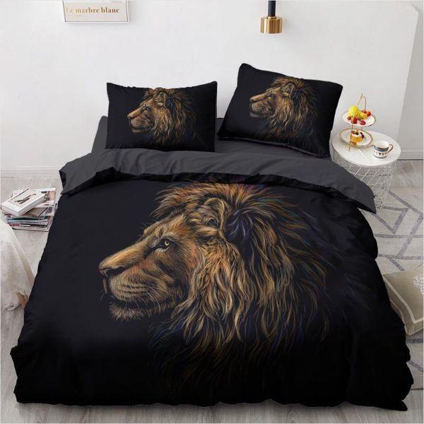 lion007 블랙
