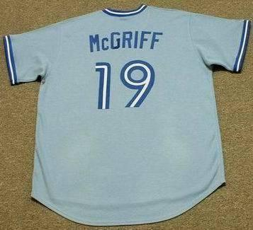 19 Fred McGriff