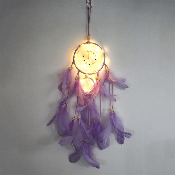 Purple(With light)