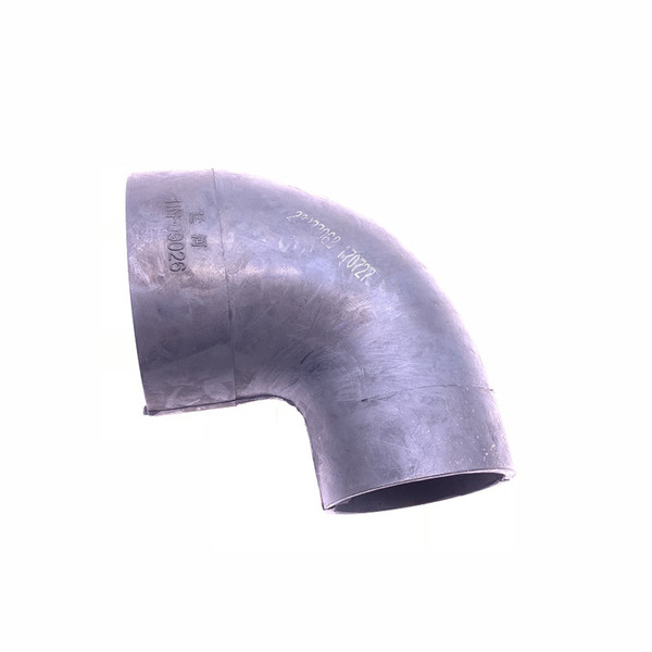 Free shipping OEM 2pcs/lot Ingersoll Rand screw air compressor parts rubber elbow joint oil hose 22233068