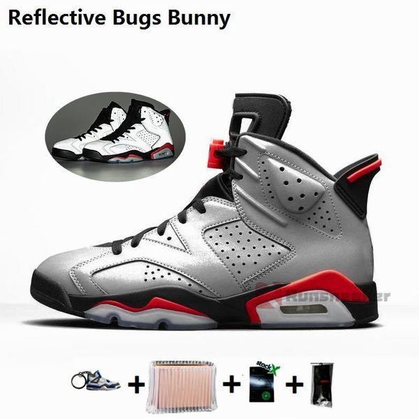 6s-Reflective Bugs Bunny