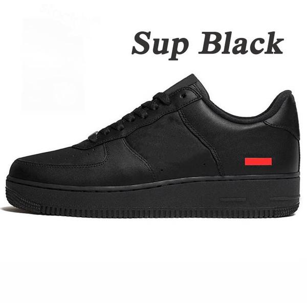 C2 36-45 Black