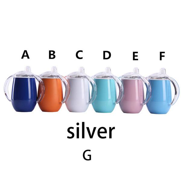 مزج اللون / الملاحظة A ~ G