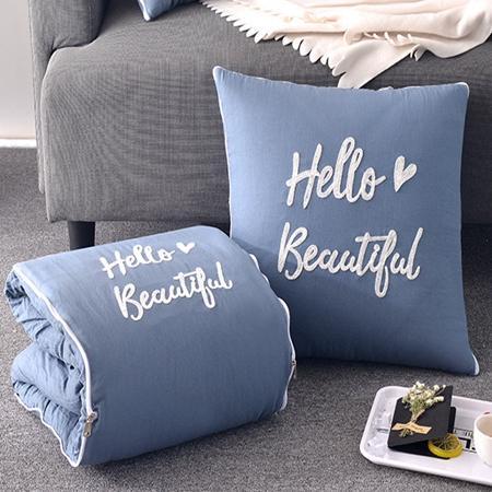 Cushion Blanket5