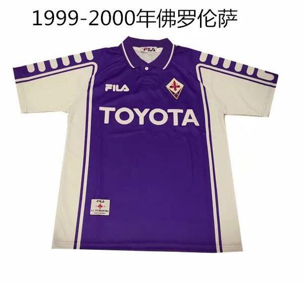 99/00 Fiorentina