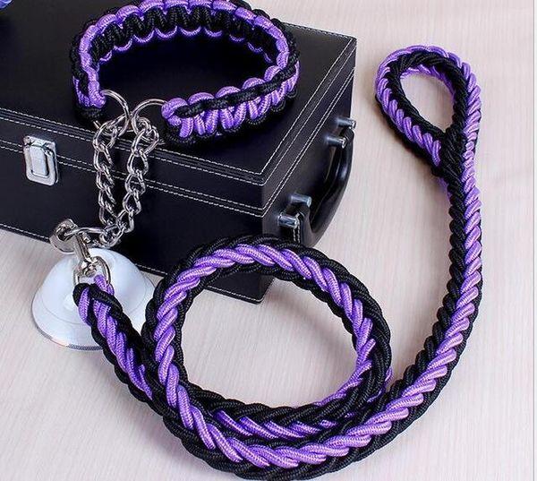 Negro Púrpura
