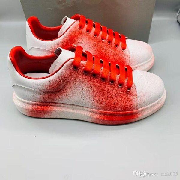 Nova marca das mulheres sapatos casuais plana kanye west moda lace low cut sapatos de treinamento runaway arena sapatos xrx19041401