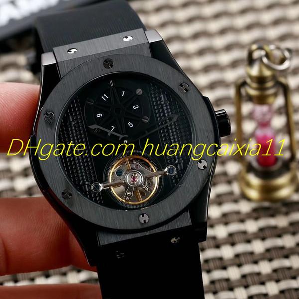 Взрывные модели начинаются! Fusion бренд мужские наручные часы, полностью автоматическое механическое движение, диаметр 45 мм, толщина 12мм, 316 из нержавеющей енто