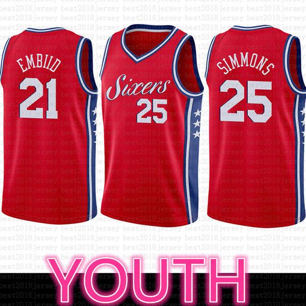 Jugend Jersey (76ren)
