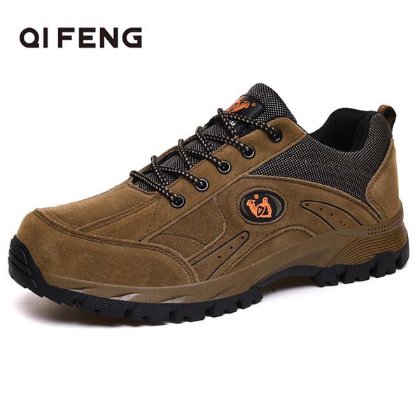Büyük Boy 36-49 Sonbahar Kış Erkek Kadın Açık Spor Rahat Ayakkabılar Yürüyüş Botları Rahat Sneakers Çift Yürüyüş Ayakkabı