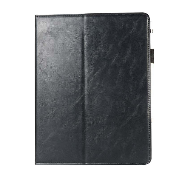 Luxury Classic Half Genuine Leather Tablet case for iPad Pro 11 ipad 5 6 PRO 10.5 cover case Shockproof Leather Tablet Case