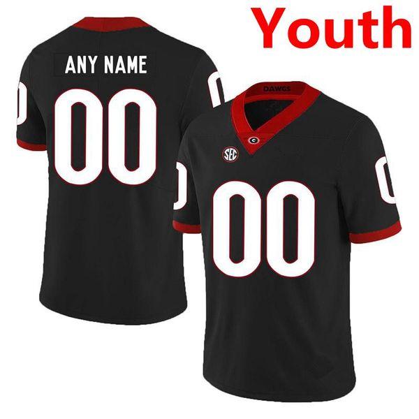 Gençlik Siyah