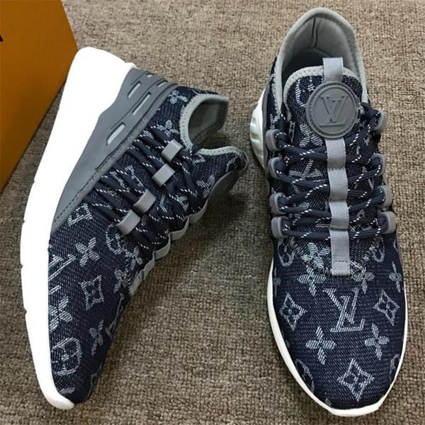 2019 Multi Lujo Diseñador Barato Bajo Viejo Papá Zapatilla de deporte Suela Combinación Botas Hombres Moda Casual Zapatos de Alta Calidad Superior Tamaño 38-45
