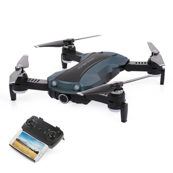 Drone 69-65G RC Drone with Camera 1080P Wifi FPV Voice Control Optical Flow Altitude Hold RC Quadcopter vs E58 X12