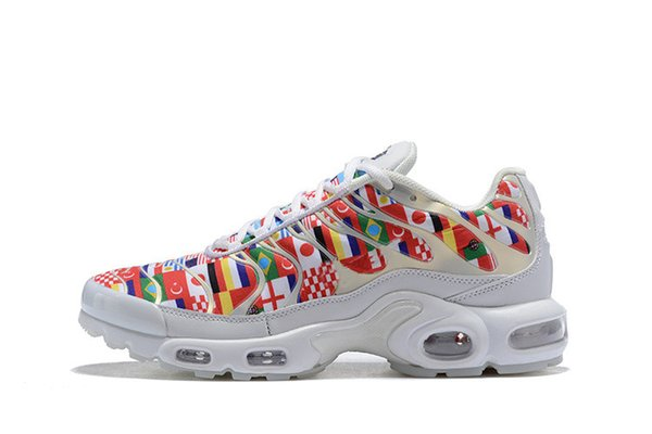 Designer World Cup Limited Plus NIC QS Out Of International Flag Running Shoes for Good quality Men Women Sneakers Size 36-46