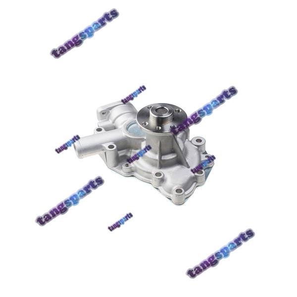 best selling 4LB1 Water Pump 897069-8821 IZ-8970698821 For ISUZU engine fit excavator etc engine parts overhaul repair kit