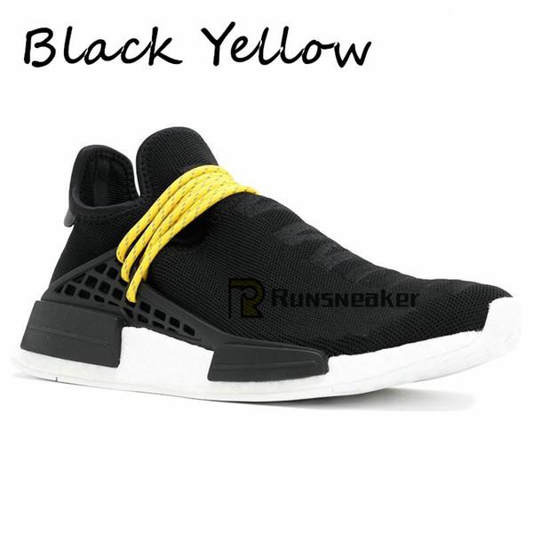 # 5 Schwarz Gelb