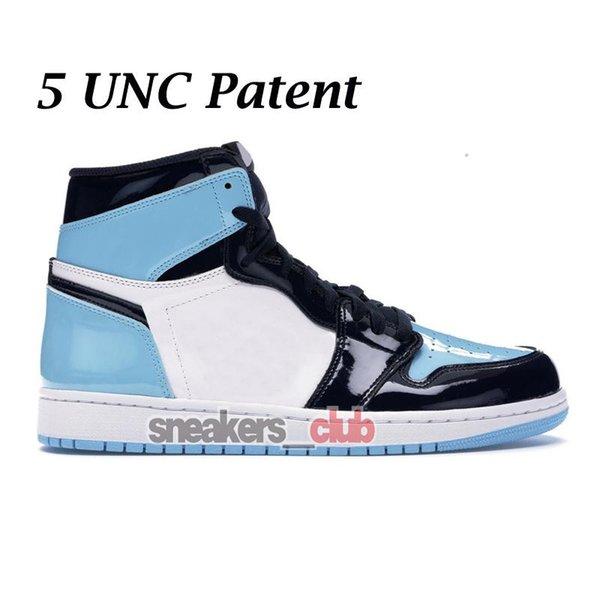 patente 5 UNC