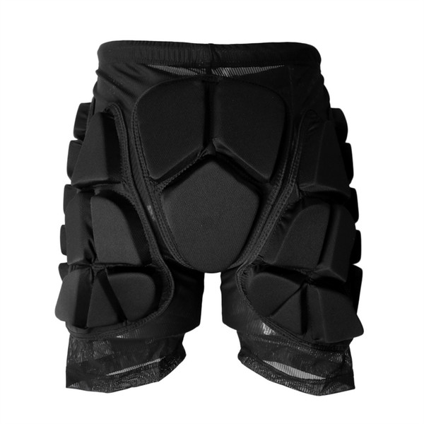 Skiing Protective Gear Hip Padded Shorts Cycling Skating Snowboard Impact Pants XS/S/M/L/XL/XXL/XXXL Adjustable Protective Gear #213307