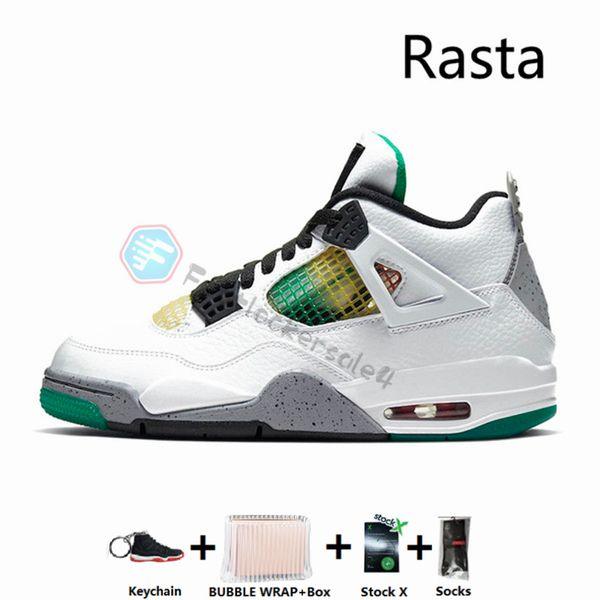 4S Rasta