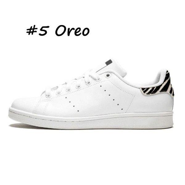 #5 OREO